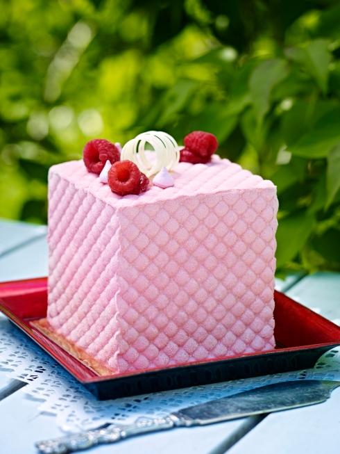 Sara-tårtan