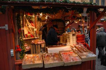 Jul-marknad